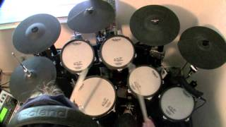 Barracuda - Heart (Drum Cover) drumless track used