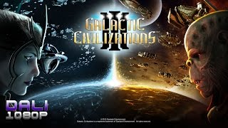Galactic Civilizations III PC Gameplay 1080p 60fps