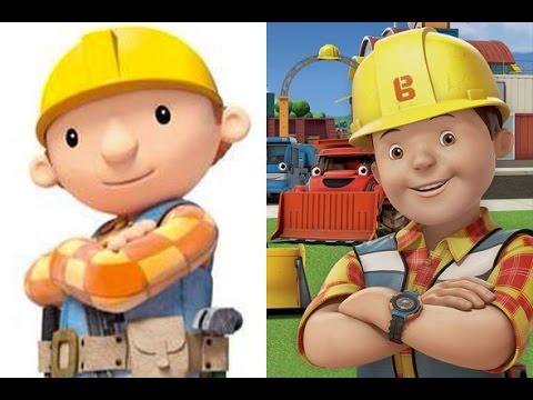 new bob the builder series youtube