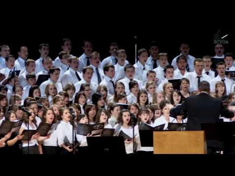 Царь царей Великий Бог - Конгресс Миннесота 2011