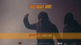 Tre Mission & Merky Ace - Mad About Bars w/ Kenny [S2.E22] | @MixtapeMadness (4K)