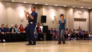 Video Cry Cry Cry Line dance with Bob & Denise Boyle download MP3, 3GP, MP4, WEBM, AVI, FLV Mei 2018