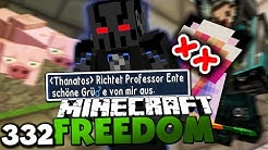 CANDY MUSS STERBEN! & EIN NEUER FEIND?! ✪ Minecraft FREEDOM #332 | [DEUTSCH] Paluten
