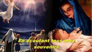 Celine Dion - Noël blanc (Blanca Navidad)