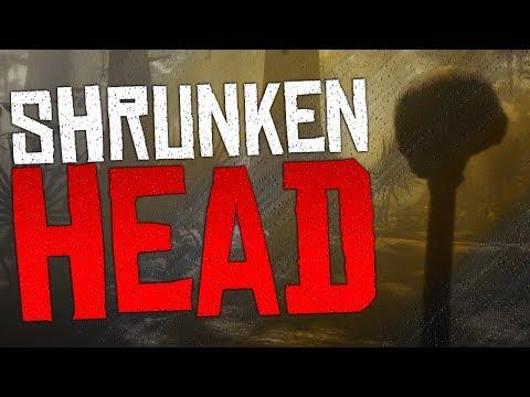 The Shrunken Head - Red Dead Redemption 2 thumbnail