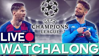 *this is not a stream of the match itself due to copyright* subscribe here: https://goo.gl/g69tds barcelona vs napoli (aug 08 2020) - subscriber watchalong j...