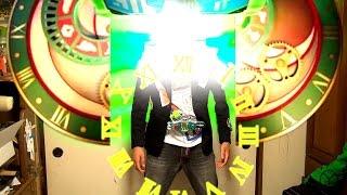 【再現】バカがクロノスに変身してみた【エグゼイド】Kamen Rider Kronos thumbnail