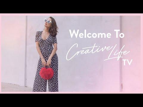 Welcome to Creative Life TV!