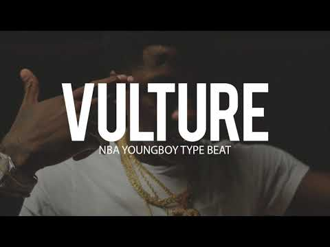 """NBA Youngboy Type Beat """" Vulture """" 2018 (Prod By TnTXD x @tago x @india)"""