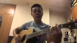 Spider - Kekal (Acoustic Cover)