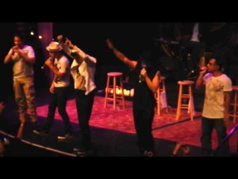 NKOTB Cruise 2013: Unplugged (Part 2)