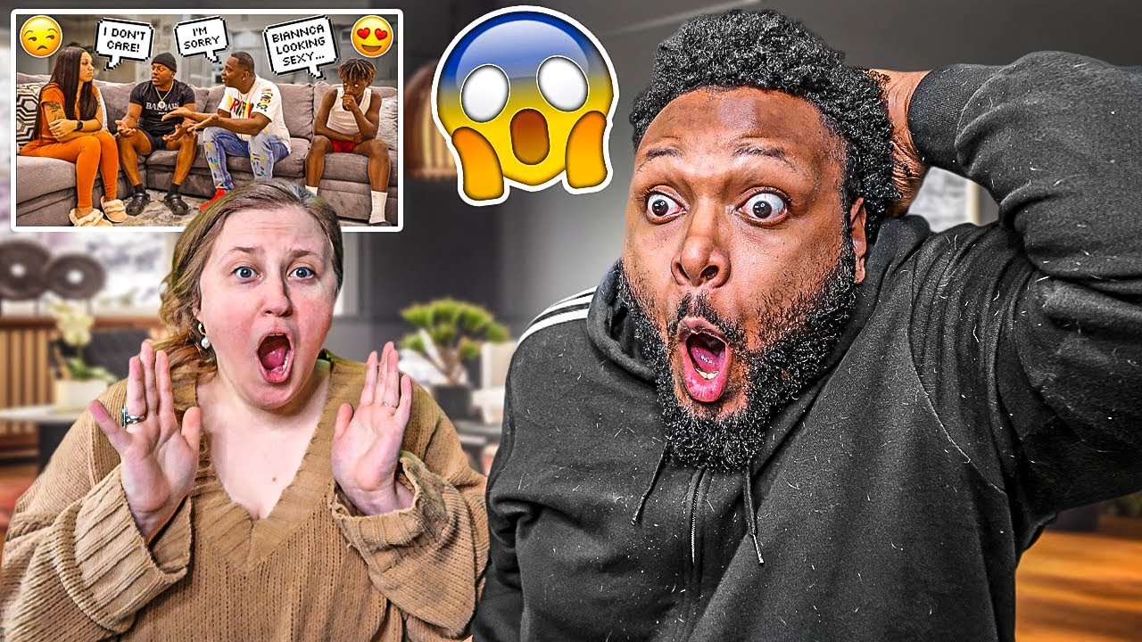THE CRYER FAMILY CONFRONTED BIANNCA FROM THE PRINCE FAMILY! *bad idea*