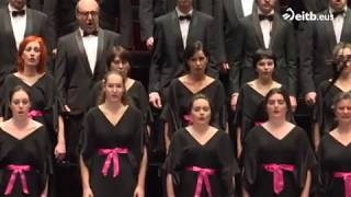 MAHLER SINFONÍA Nº2 - PHILHARMONIE DU PARIS