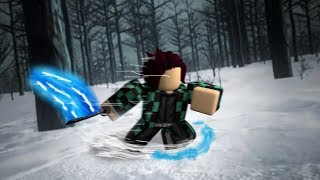 3RD WATER BREATHING SKILL! | HOW TO GET 3RD SKILL | Demon Slayer RPG Roblox