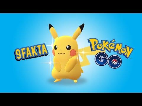 9 Fakta Menarik Pokémon GO | T9 #12