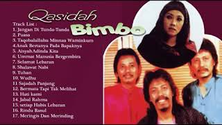 #bimbo #qasidah #full album #tembang kenangan #terbaik #sepanjang zaman