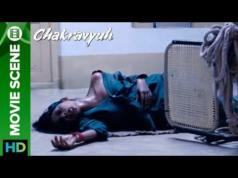 Anjali Patil captured