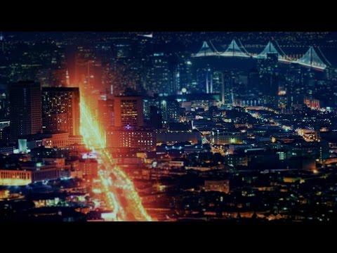 Nujabes - City Lights (Homework Edit)