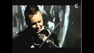 Download Ce Soir ou Jamais   Nigel Kennedy   Midnight blue MP3 song and Music Video