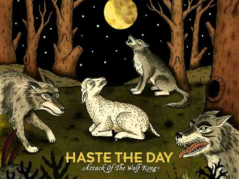 Haste The Day - Meet Me Half Way (Cover)