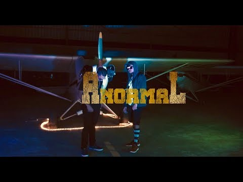 ADF - Anormal (Official Music Video)