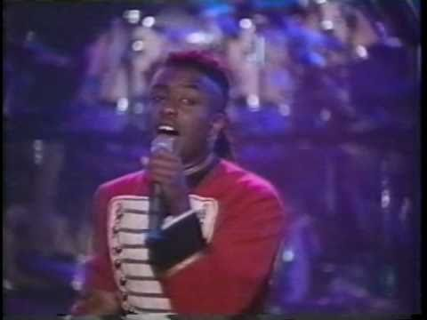 Living Colour - Love Rears Its Ugly Head (live)