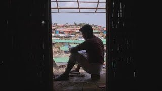 A Rohingya Villager's Forensic Quest for Justice