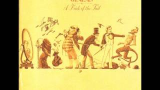 Genesis - A Trick of the Tail (Remastered) 3rd Part