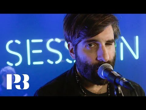 Shout Out Louds - Paola / P3 Session mp3