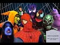 Spiderman Characters Demand Sony to Return Their Rights to Marvel! Comic Book