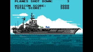 Let's Play Aces - Iron Eagle III (NES)