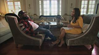 Download Video Rick Ross Inteview Part 2 MP3 3GP MP4