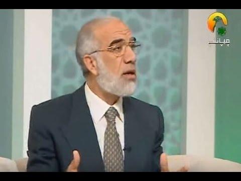 قصة آدم عليه السلام 1 للشيخ عمرعبد الكافي صفوة الصـفوة thumbnail