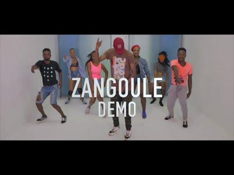Serge Beynaud - Zangoule - Démo