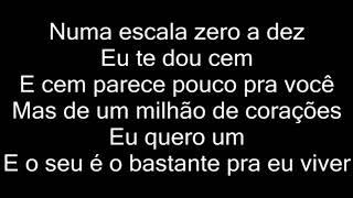 Luísa Sonza - Zero A Dez Part. Ivete Sangalo (Letra)