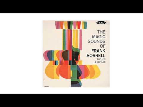 The Magic Sounds of Frank Sorrell And His Four Guitars