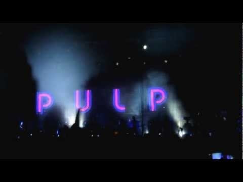 Pulp - Intro + Do You Remember the First Time - Luna Park 2012 mp3
