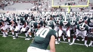 College Football 2014-15 Pump-Up