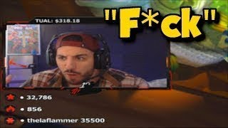 NICKMERCS Most Viewed Twitch Clips of ALL TIME!