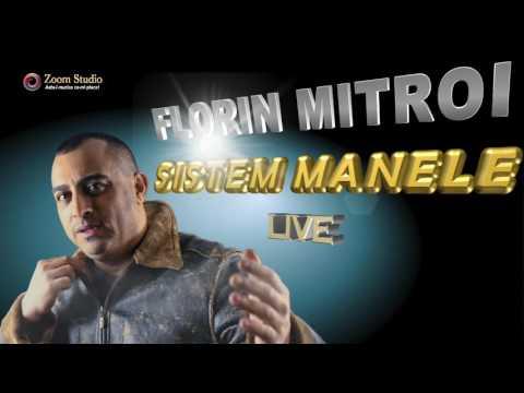 FLORIN MITROI - SISTEM MANELE LIVE IN SPANIA 2016