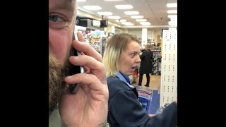AWKWARD CONVERSATIONS COMPILATION!!!! | Arron Crascall