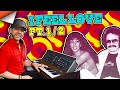 I Feel Love: Full Reconstruction Pt. 1/2 - DRUMS: Today I recreate Giorgio Moroder's classic