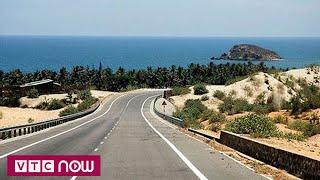 Tuyến đường bộ ven biển, cú hích cho kinh tế Thái Bình