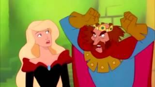 aquel chico bueno se acabó la princesa cisne1