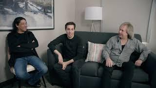 KANSAS – Prog Epic VS Prog Super Epic (Interview)
