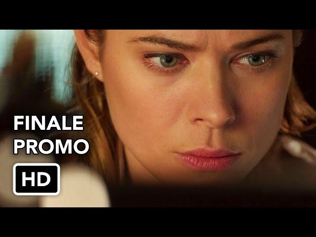 "Frequency 1×13 Promo ""Signal Loss"" (HD) Season Finale"