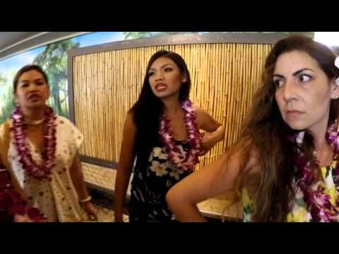 The Luau at Polynesian Cultural Center 18Aug2015