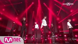[HALO - Here Here] KPOP TV Show | M COUNTDOWN 170713 EP.532