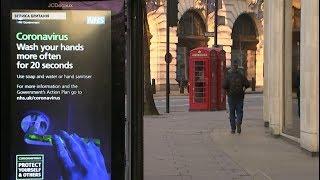 Коронавірус в Британії: як місцеві жителі переживають карантин / включення