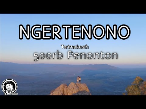 ngertenono---dhe-baz-&-putri-kristya-(official-music-video)